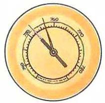 Изменения атмосферного давления