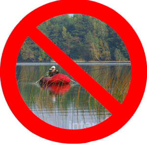 Периоды и типы ограничений рыбной ловли