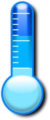 Средняя температура воды
